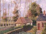 Варенжвилль. Закат (1899)