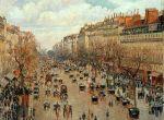 Бульвар Монмартр (1897)