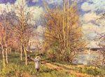 Весной в Би (1881)