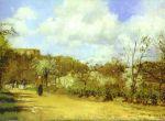 Весна в Лувесьенне (1870_