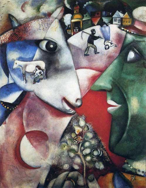 Реферат на тему авангардизм в живописи 7915