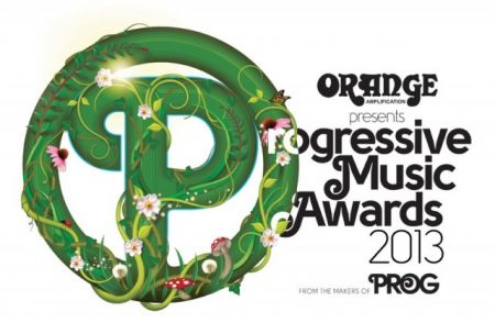 Логотип «Progressive Music Awards 2013»